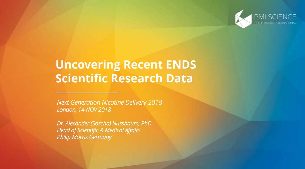 A. Nussbaum_Uncovering recent ends scientific research data