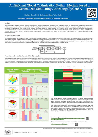 an-efficient-global-optimization-python-module-based-on-generalized-simulating-annealing-pygensa