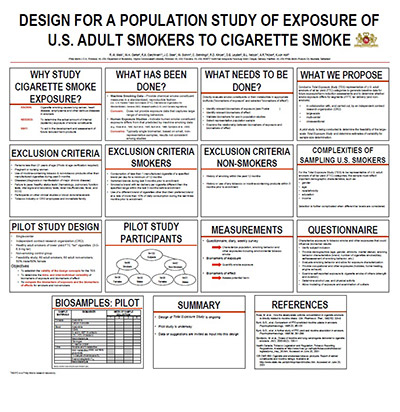 design-for-a-population-study-of-exposure-of-us-adult-smokers-to-cigarette-smoke