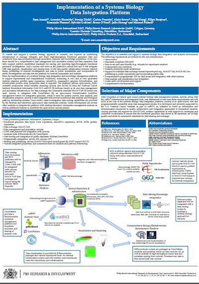 implementation-of-a-systems-biology-data-integration-platform