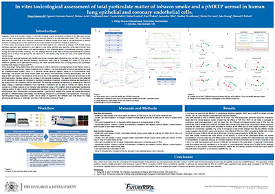 in-vitro-toxicological-assessment-of-total-particulate-matter-of-tobacco-smoke-and-a-pmrtp-aerosol-i