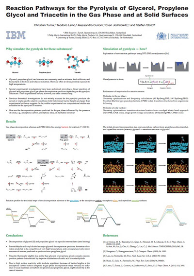 reaction-pathways-for-the-pyrolysis-of-glycerol-propylene-glycol-and-triacetin-in-the-gas-phase-and-