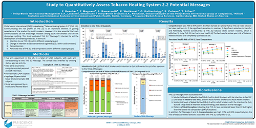 study-to-quantitatively-assess-tobacco-heating-system